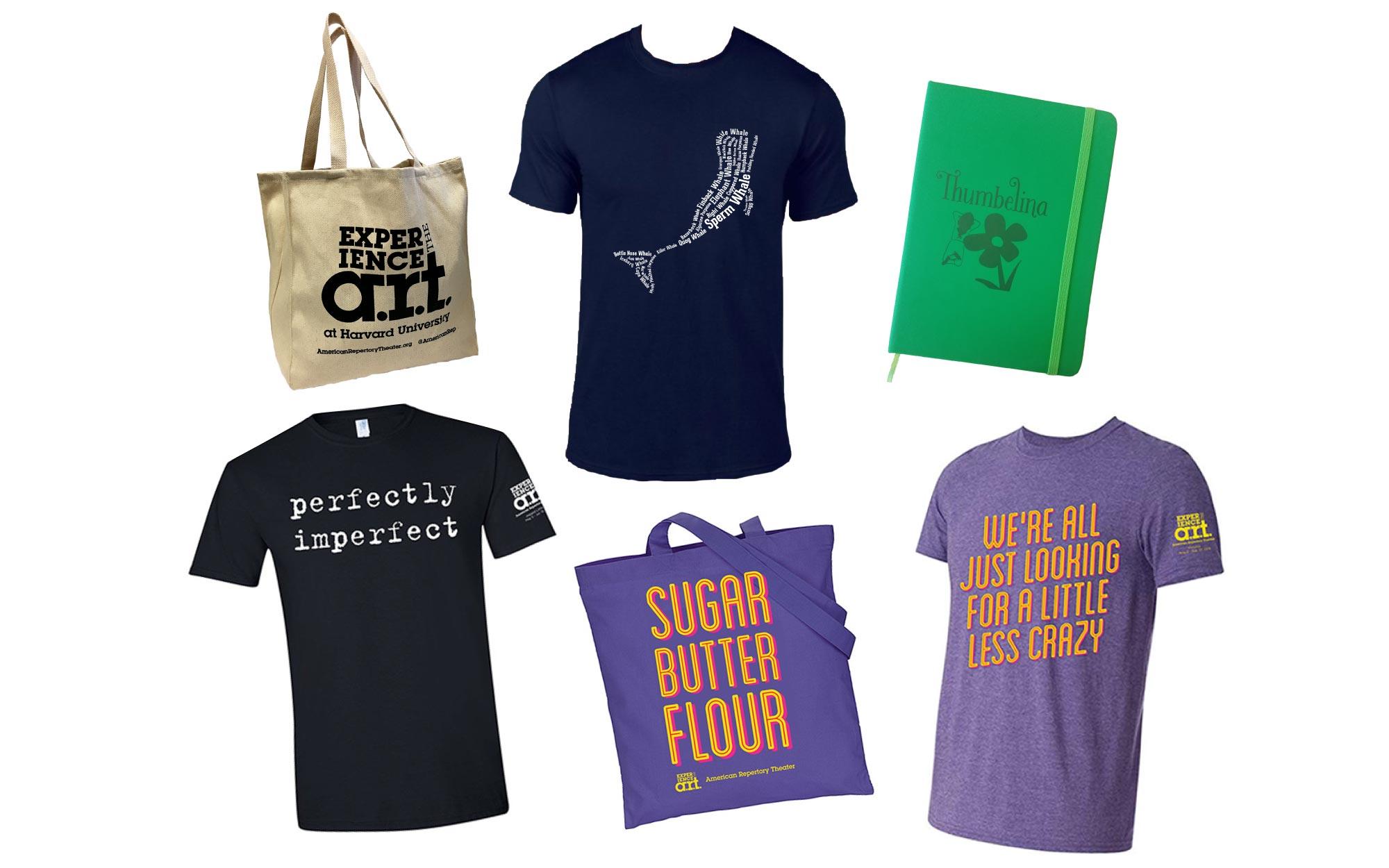 A.R.T. Merchandise